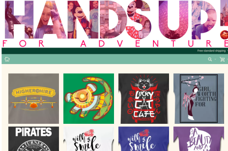 https://shop.spreadshirt.com/HandsUp4Adventure/